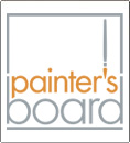 painter's board